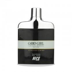 ادکلن ادوپرفیوم زنانه کارولینا هررا مدل Good Girl نایس 85 میلی لیتر