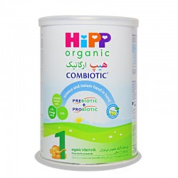 شیرخشک ارگانیک کامبیوتیک 1 هیپ 350 گرم