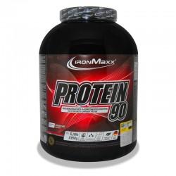 پودر پروتئین 90 آیرون مکس 2350 گرم