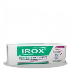 خمیردندان کامل ایروکس 100 گرم