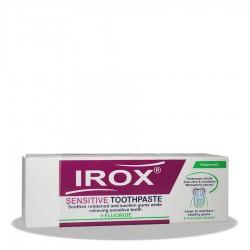 خمیردندان ملایم  مناسب دندان حساس  ایروکس 100 گرم