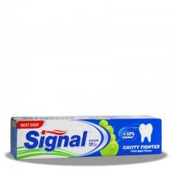خمیر دندان ضد پوسیدگی سیگنال 100 میلی لیتر