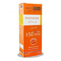 کرم ضد آفتاب فاقد چربی فوتوزوم فیس دوکس SPF50