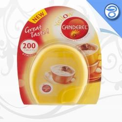 قرص شیرین کننده کم کالری بر پایه سوکرالوز کندرل 200 عدد