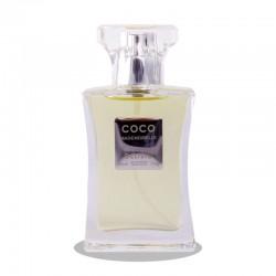 ادوپرفیوم زنانه دلیسیو مدل Coco Mademoiselle حجم 50 میلی لیتر