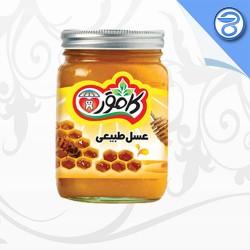 عسل طبیعی رژیمی  آویشن کامور 200 گرم