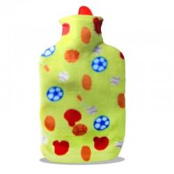 کیسه آب گرم  کاور دار بن مد