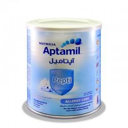 شیرخشک آپتامیل پپتی نوتریشیا 400 گرم