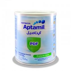شیرخشک آپتامیل پی دی اف نوتریشیا 400 گرم