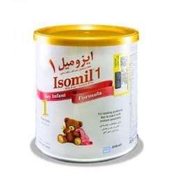 شیرخشک ایزومیل یک ابوت 400 گرم