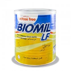 شیرخشک بیومیل ال اف 400 گرم