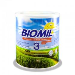 شیرخشک بیومیل 3 فاسکا 400 گرم