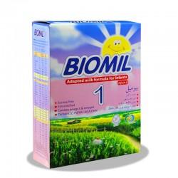 شیرخشک پاکتی بیومیل 1