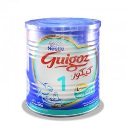 شیرخشک گیگوز 1 نستله 400 گرم