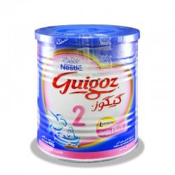 شیرخشک گیگوز 2 نستله 400 گرم