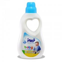 مایع لباسشویی کودک فیروز 1 کیلوگرم