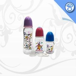 شیشه شیر کودک پنبه ریز سایز متوسط Medium